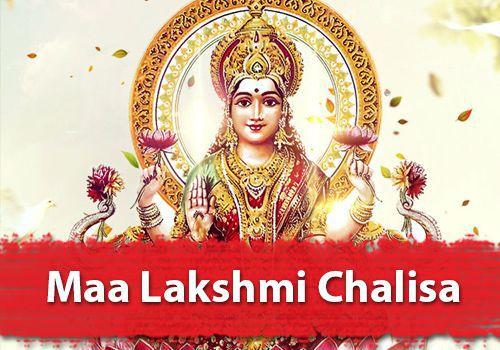 Maa Lakshmi Chalisa